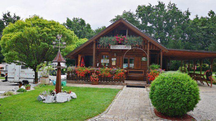 Camping Center Kekec