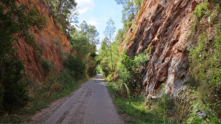 Via Verde Baix Ebre