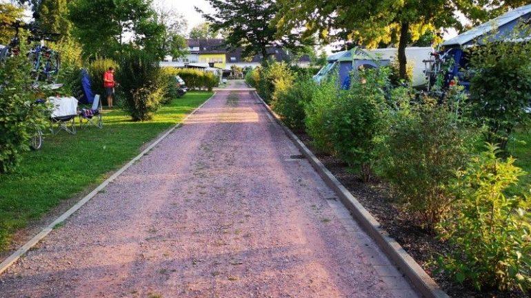 2019 08 23 Ettenheim Camping Park Oase