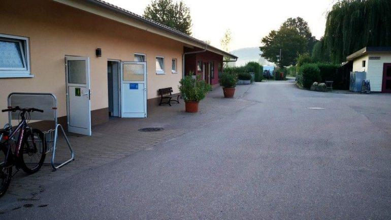 2019 08 27 Ettenheim Camping Park Oase