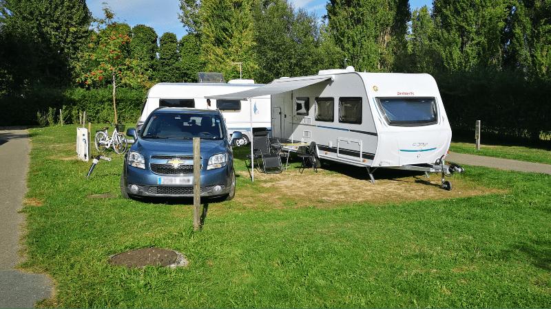 2019 08 30 Camping Sandaya Paris Maisons