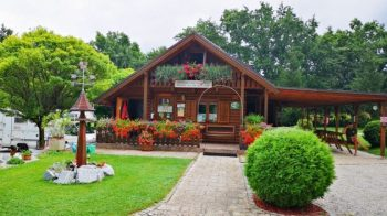 Camping Center Kekec, Maribor